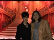 Blogssipgirl estado alli: titanic exhibition