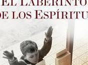 laberinto espíritus, nueva novela Carlos Ruiz Zafón
