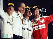 Resumen Dhabi 2016 Rosberg corona campeón mundial