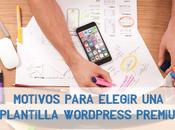 mejores plantillas premium para WordPress 2016