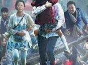 "Crítica ""Train Busan"", Yeon Sang-ho"
