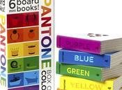 colour: PANTONE