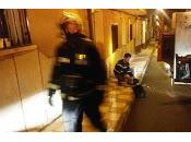 incidentes sobresaltado Comarca Almadén últimas horas