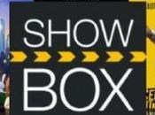 Show permite series películas gratis límites desde Android...