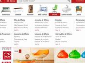 Livingo.es Donde comprar muebles originales online Tienda España