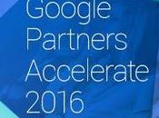 España consigue seis nominados Google Partner Awards 2016
