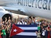American Airlines llega Cuba
