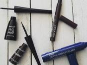 arte manejarse eyeliner