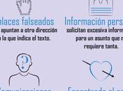 Cómo detectar correo electrónico fraudulento [Infografía]
