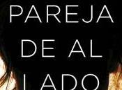 "Lectura conjunta simultánea pareja lado"" Shari Lapena"