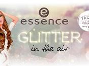 """Essence """"glitter air"""" nueva edición limitada"""