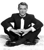 años Cary Grant