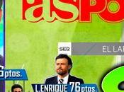 Media Punta minuti Real Madrid (29/11/2016)