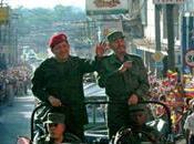 Fidel Castro: simbolismo influencia Nuestra América Venezuela