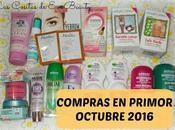 Compras Primor atrasadas (Octubre 2016)