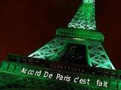 mundo vistió verde