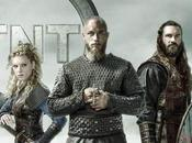 Vikingos regresa enero