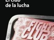 club lucha Chuck Palahniuk
