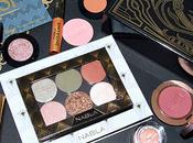 Goldust, colección para esta navidad Nabla Cosmetics