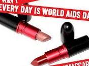 VivaGlam lucha contra sida #MACCARES