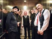 King Crimson, siete magníficos