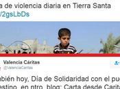 peligrosa deriva Cáritas hacia libelo antisemita.