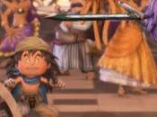 Posible fecha para Dragon Quest Heroes occidente