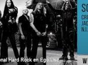 Festival Internacional Hard-Rock Alcalá Henares: