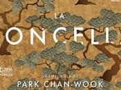 doncella (The handmaiden). maestría Park Chan-wook.