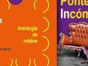 """Presentación antología relatos """"Incómodos"""""""