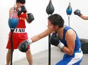 Brindarán cursos defensa personal feminil delegaciones