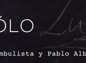 [INFO] Escucha descarga Sólo Funambulista Pablo Alborán