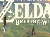 Nuevo gameplay Zelda: BOTH motivo game Awards