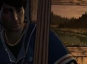 Conoce Javier este nuevo vídeo Walking Dead Telltale Tercera temporada