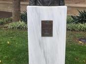 monumento Javier López Puerta.