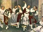 "Sobre ""Las visperas sicilianas"" tarantella."