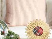 Ideas decoración navideña fáciles rápidas
