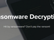 Soluciones Avast para problema ransomware
