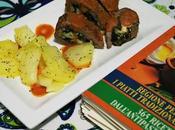 Arrosto ripieno alla napoletana reto salado cri: campania