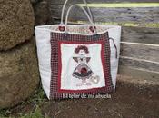 BOLSOS COUNTRY idea Solopatchwork-Sonia.