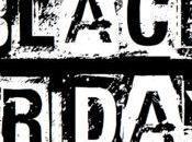 Black friday, Navidades mensajeros