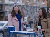 "Crítica 8x01 ""Winter"" Gilmore Girls: Friends Never"