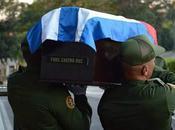 ¿Eran cenizas Fidel Castro?