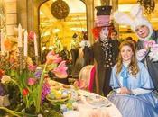 "Majestic Hotel Barcelona convirtió Maravillas"" durante Shopping Night"
