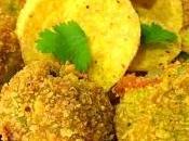Croquetas guacamole