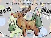 Escuela Navidad CEIP Santidad Arucas