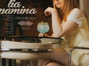 [Disco] Pamina Love Enough (2016)