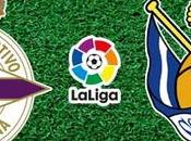 Deportivo Real Sociedad VIVO Internet Diciembre 2016