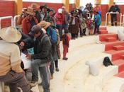 Hermanos Chamaca recibieron kilos semillas avena forrajera