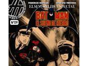 Elseworlds Especial nº09: Batman sueño hierro